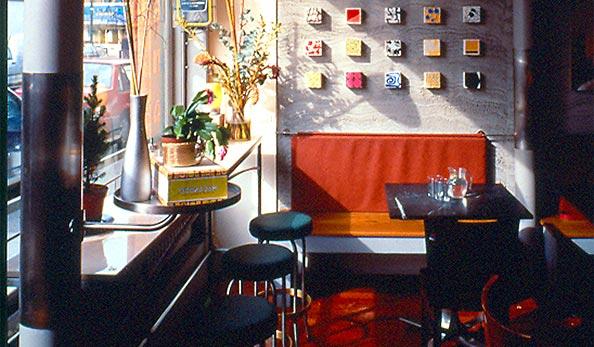 Quilligan Architects O Work O Commercial O Havana Restaurants