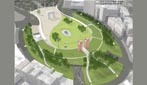 Redesign of Grand army Plaza